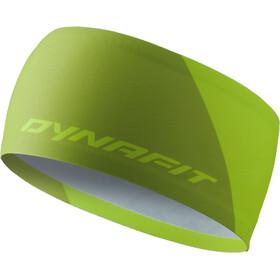 Dynafit Performance Dry 2.0 Headband fluo yellow